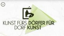 Arte TV Dorf Kunst